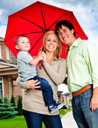 El Cajon Umbrella insurance